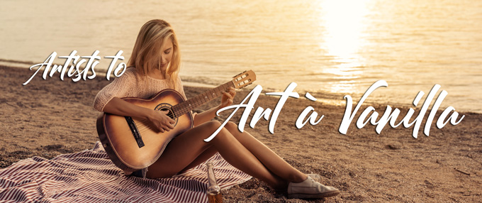 Art a Vanilla Music Label - UK Music Label